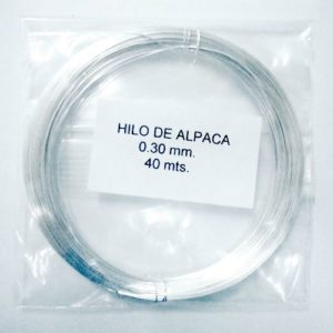ALPACA 0.30mm