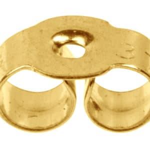 GOLD EAR SCROLL STANDARD