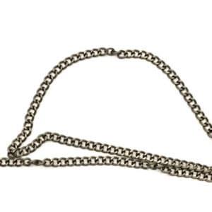cadena oro viejo