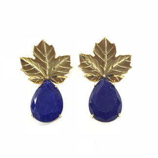 17c6907a08f2 PENDIENTES AZULES archives - Online shop of Beads and jewelry