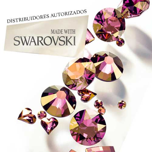 comprar cristal swarovski online
