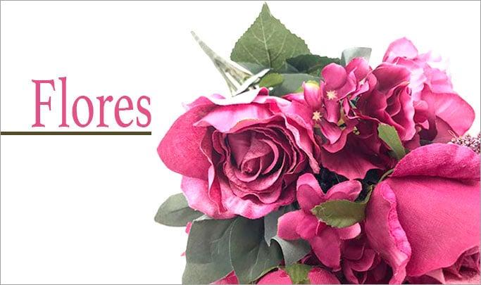 comprar flores flamenca, tocados y pamelas