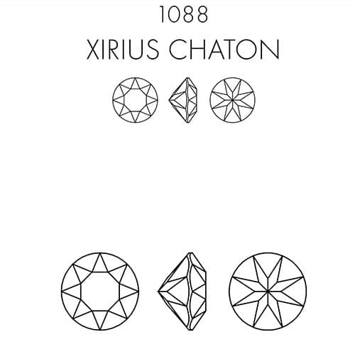 Vista general xirius chaton 1088