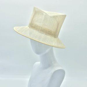SINAMAY HAT BASE