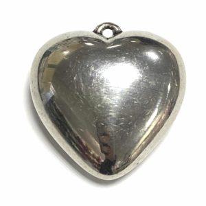 44X41MM PLAIN HEART
