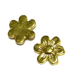 GOLD FLOWER 9MM