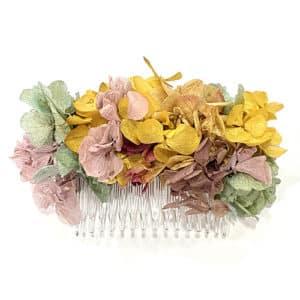 FLOWERS COMB