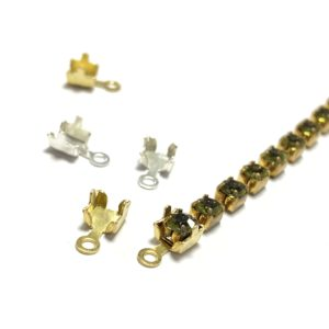TERMINATOR FOR STRASS CHAIN 5MM