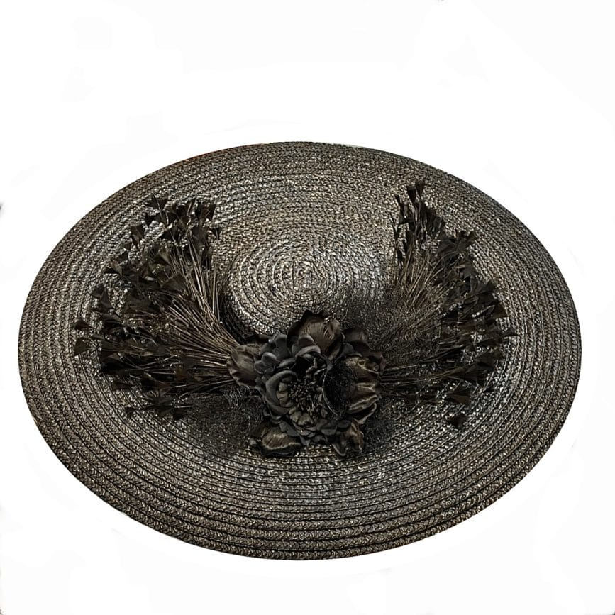 CIRA WEDDING WOMEN HAT